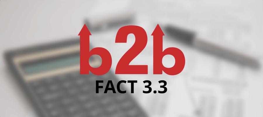 Servicios de facturación 3.3 para industria