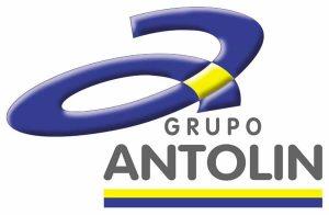 Grupo Antolin logo
