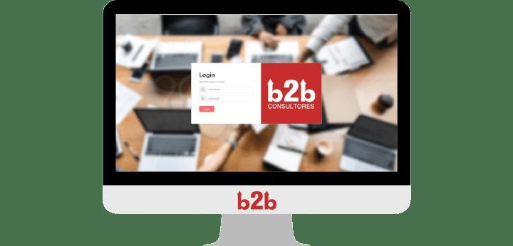 Portal_Web_EDI_BTOB2